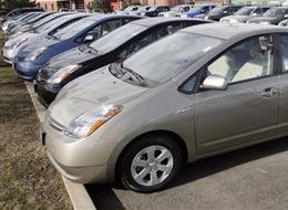 hybrid cars