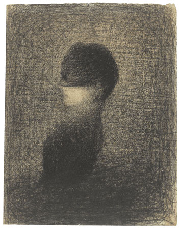 an introduction to the life of george seurat Essay title: george seurat during his short life, georges-pierre seurat was an innovator in an age of innovators in the field of art this french painter was a leader in a movement called neo-impressionist in the late 19th century.