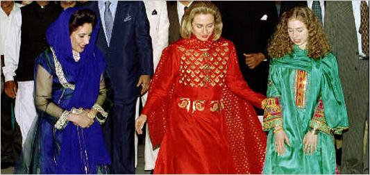 benazir bhutto hot. of Benazir Bhutto#39;s