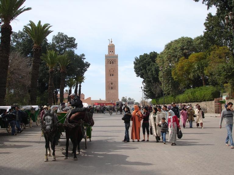 2008-02-11-MarrakeshKoutoubia.JPG