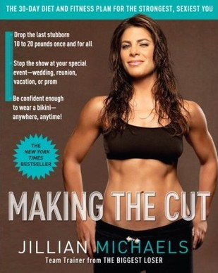 Gasp Jillian Michaels Hates Exercising Huffpost