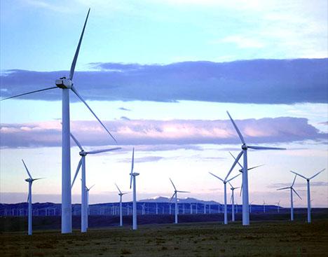 Wind Power photo