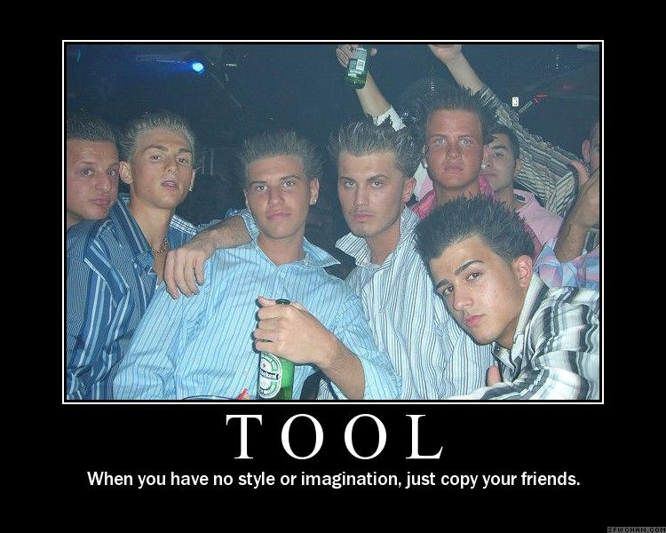 Tool funny picture.
