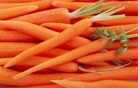 carrot photo graham hill