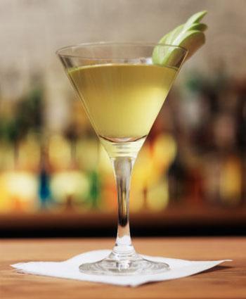 cocktail napkin photo