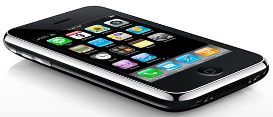 apple iphone photo