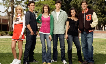 Cast Of American Teen 25