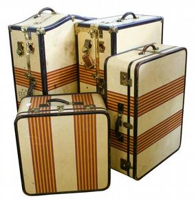 This Week In eBay Obsessions: Vintage Travel Bags | HuffPost