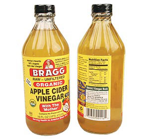 bragg organic vinegar photo