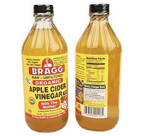 bragg organic vinegar photo