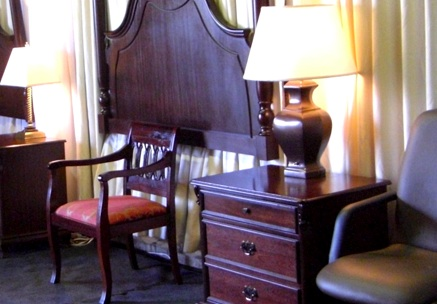 New Orleans And Furniture: comeaux furniture