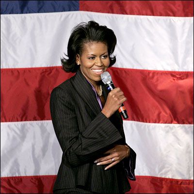 Michelle Obama Pregnant Pictures Over after michelle obama