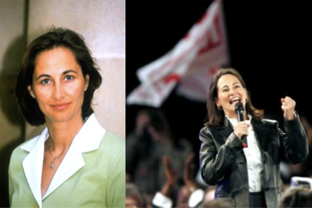 Ségolène Royal, 54: 2008-08-18-segolene.jpg. Ségolène is a Socialist ...