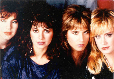 The Bangles to visit Dublin