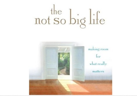 the not so big life image