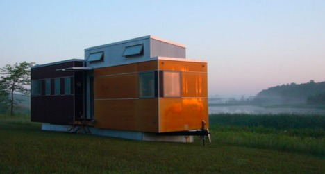 sustain minihome photo