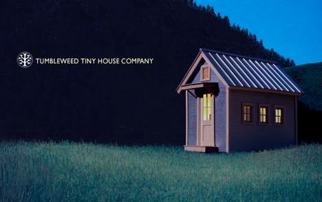 tumbleweed house image