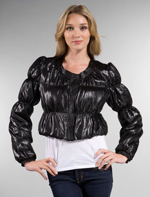 Puffy Coats That Will And Won T Make You Look Fat Huffpost