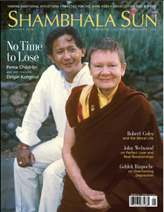 Wanna Check out Buddhism? Top 10 Buddhist Teachers Living in ...
