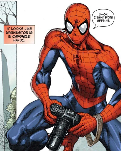 historietas de spiderman: