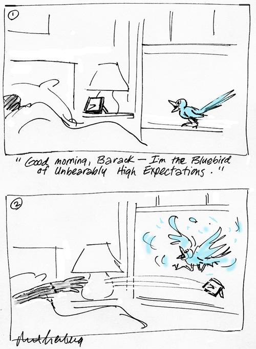recent obama political cartoons. Read More: Barack Obama,