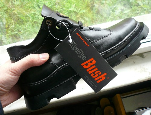 What is the best shoe company made for skateboarding