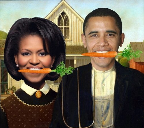 2009-01-15-BarackAndMichelleVictoryGarden.jpg
