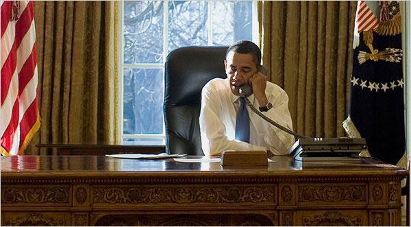 白宫内部照网上大公开(组图) - 纽约客 - 纽约大图