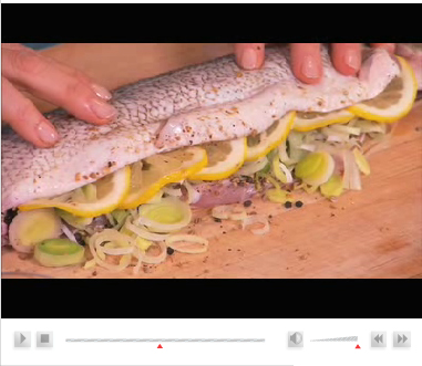 How to cook a whole fish huffpost for How to cook a whole fish