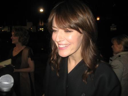 rosemarie dewitt. 2009-02-14-