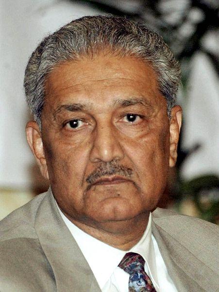 Dr. AQ Khan