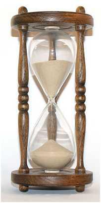 Hourglass Initiative