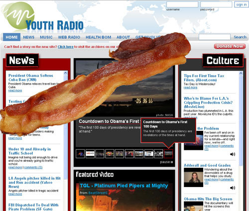 2009-04-14-YouthRadioBacon.jpg