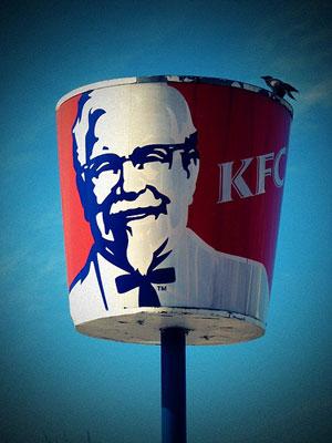 kentucky fried chicken photo