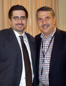 2009-05-24-FaisalAbbaswithNYTimescolumnistThomasFriedman.jpg