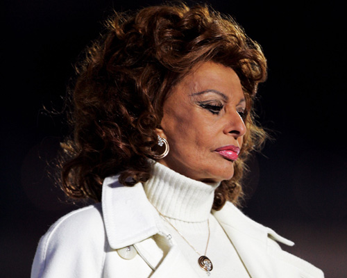 Sophia Loren Ugly 6 Of The World's Most ...