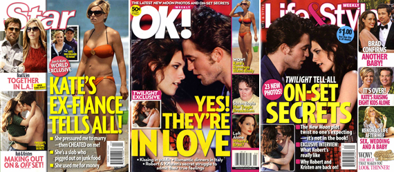 Would you buy this issue of Us Weekly based on the cover? VOTE HERE! I Pigged Out For A Week