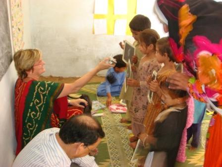 2009-06-30-SusanatPrePrimarySchoolinPakistanCompressed.JPG