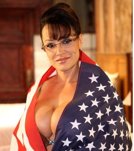 Porn Look-Alikes: In her resignation speech, Sarah Palin proudly proclaimed ...