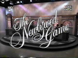 Newlywed game casting