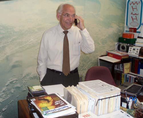 2009-09-11-FaroukElBazatBostonUniversityNajibSaab.jpg