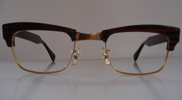 Gallery For > Vintage Mens Glasses Frames