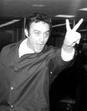 Comedian Lenny Bruce Memorabilia At Auction Huffpost