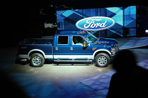 Ford recall now totals over 16 million for same problem
