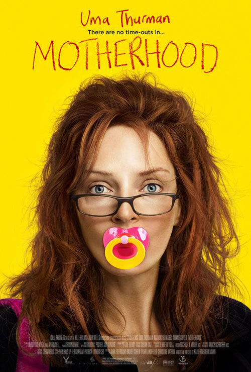 In the Motherhood movie
