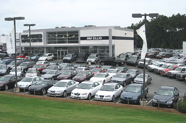 In House Financing Car Dealers >> Car Dealers Exempt From New Consumer Protection Agency | HuffPost
