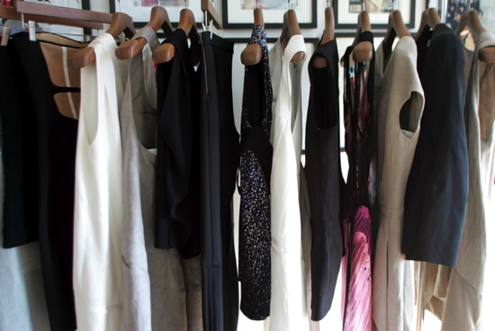 Image result for party dresses on a rack