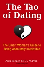 tao of dating blog The tao of dating: the smart woman's guide to being irresistible is a book on love, dating and relationships for educated women over the age of 27 in english-speaking countries and parts of europe selling tens of thousands of copies, it has been the highest-rated dating book on amazon for 35 years.