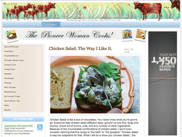 The Best Food & Drink Websites | HuffPost Life