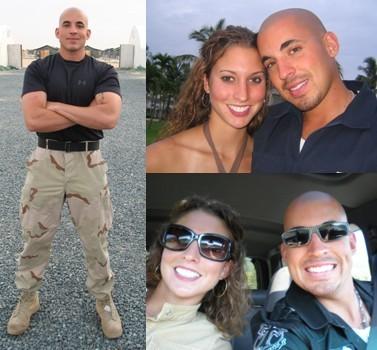 2009-12-23-AdamHermansonJanineHermanson.jpg  sc 1 st  Huffington Post & U.S. Soldiers Die in Iraq of Suspicious Electrocution - Wife of ...